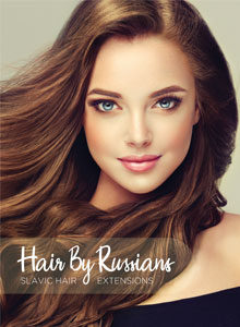 Hair by russians slavic hair extensions