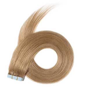 grade 8a best tape in hair extensions