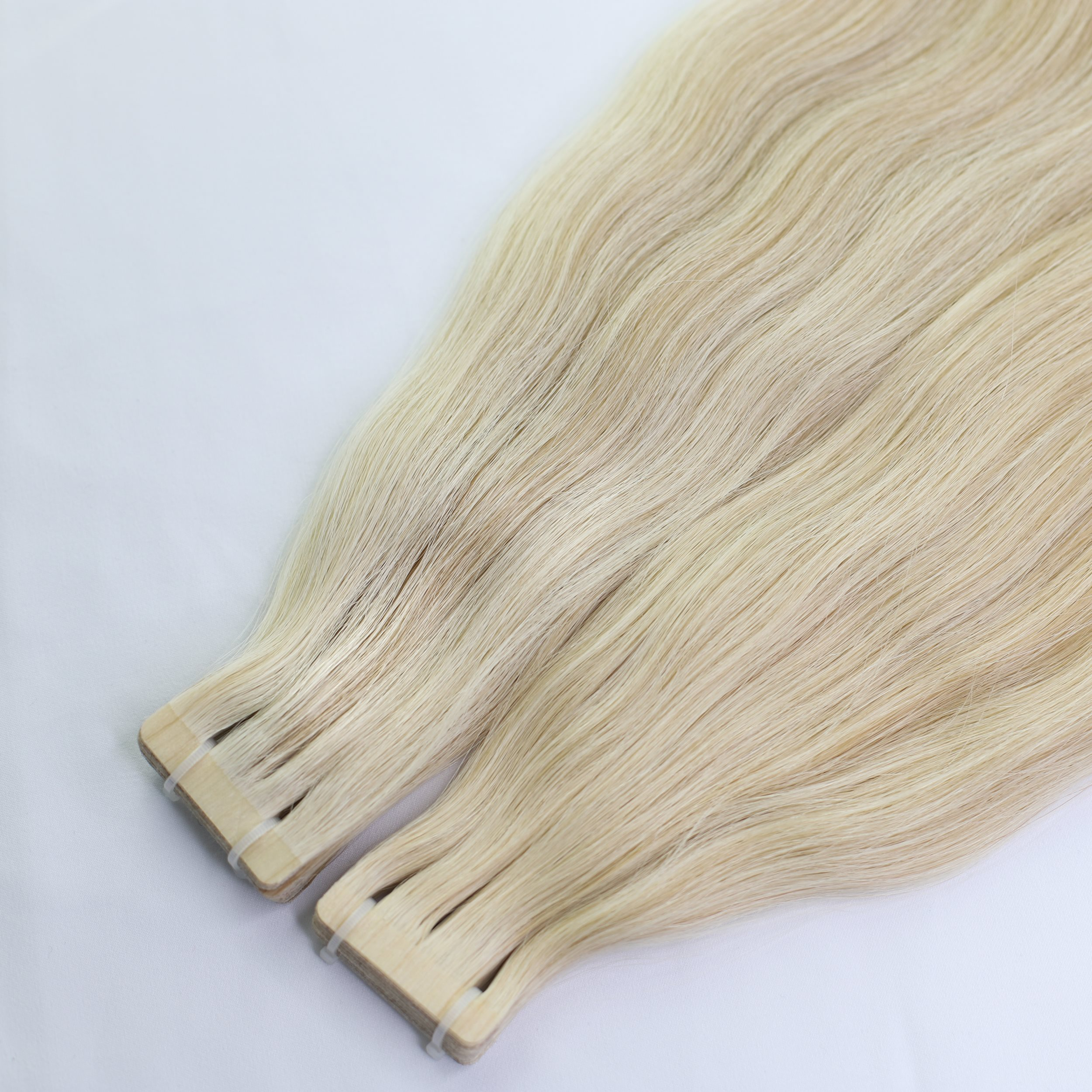 Tape in Extensions #140