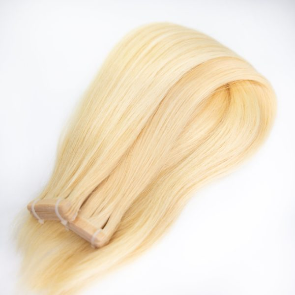 Tape in Extensions #60