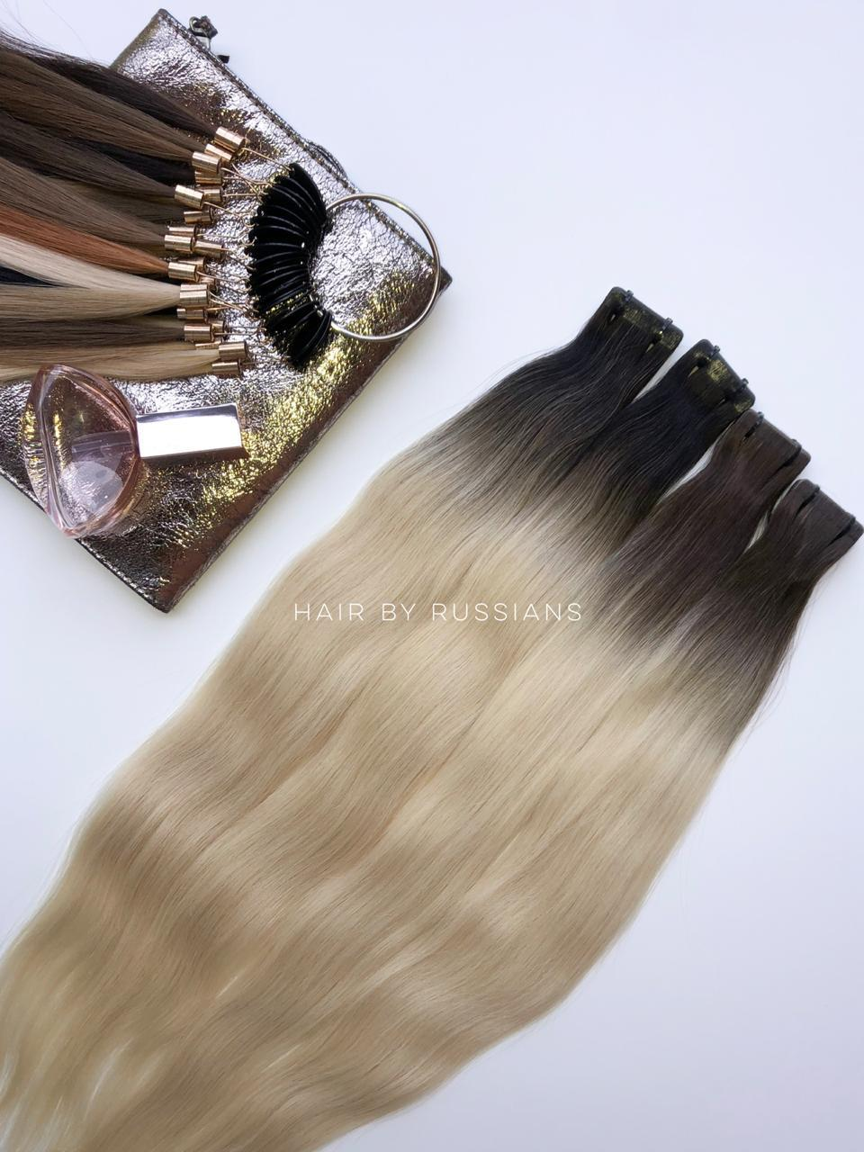 best way to remove tape in extensions without damaging hair