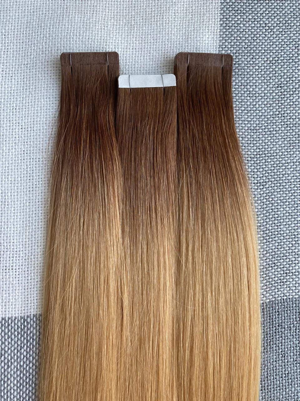 best way to remove tape in hair extensions without damaging hair